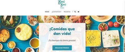 La paraguaya que lidera un restaurante online de comida sana en Costa Rica