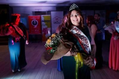 Este sábado se realiza casting para Miss Gordita Paraguay 2017