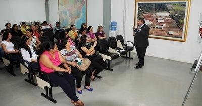 Se habilita curso de capacitación en Zona Franca Global