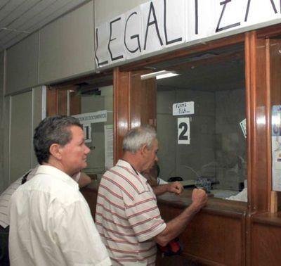 Legalizaciones registra gran demanda de permisos del menor