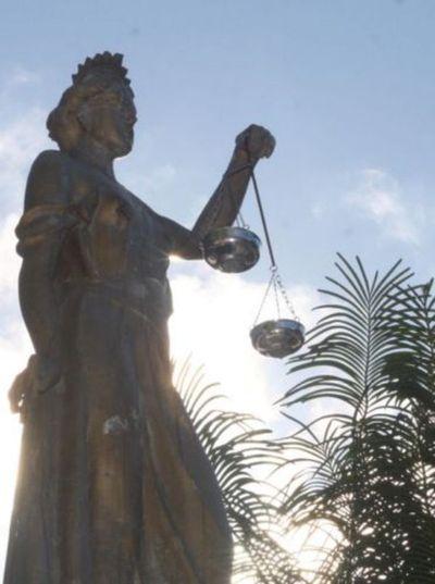 Capacitarán a relatores sobre el funcionamiento de las Salas Penal y Constitucional