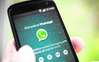 Actualización de Whatsapp permite recuperar archivos borrados