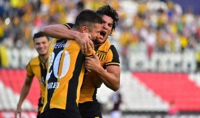 Guaraní protagoniza otra fiesta en Copa Libertadores
