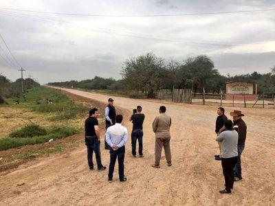 """Proyectan """"La Ruta de la Leche"""" ante falta de caminos en el Chaco"""