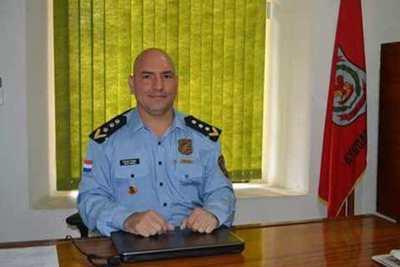 Cambios en la Dirección Departamental de Policía