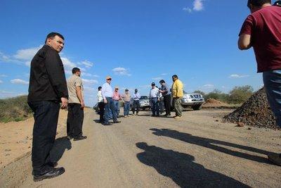 Pedirán declarar emergencia vial para la Transchaco