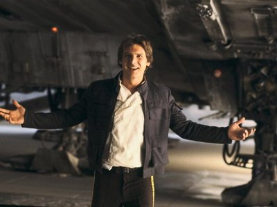 Subastarán chaqueta de Han Solo en Londres