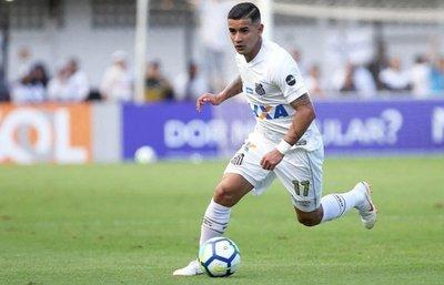 Independiente-Santos, un choque de históricos