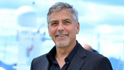 George Clooney es el actor mejor pagado del año