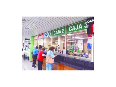 Muni de Asunción, con 75% de exoneración en multas