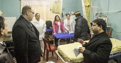 Mejorar servicio de salud, una de las prioridades para el gobierno regional