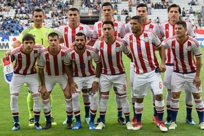 """Con los misioneros Gómez Portillo y """"Pika"""" Lucena, Paraguay cayó ante Japón"""