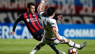 HOY / Un intenso duelo deja a San Lorenzo cerca de los cuartos de final