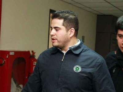Suspendida por 8ª vez audiencia preliminar de Núñez Salinas