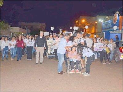 Con manifestación exigen justicia para mujeres asesinadas