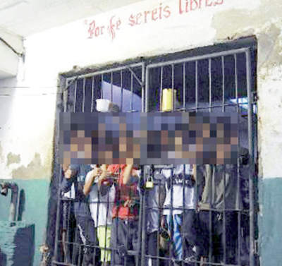 """Tacumbú City: """"Uno nunca puede saber si  volverá con vida a su casa"""""""