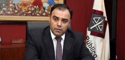 Se entregó Javier Díaz Verón y comparecerá ante un juez