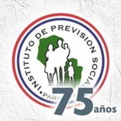 Asume el Econ. Armando Rodríguez como Presidente del Consejo de Administración del Instituto de Previsión Social