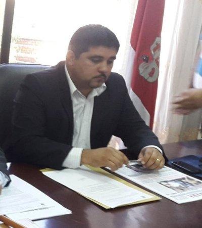 "Osvaldo Gómez: ""Gente tan chabacana"""