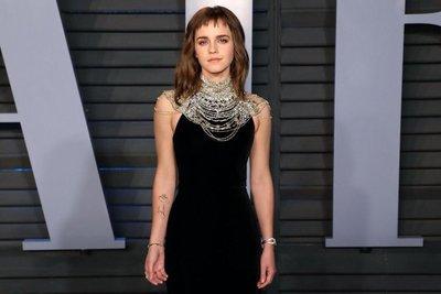 """Emma Watson sustituye a Emma Stone en """"Mujercitas"""" de Greta Gerwig"""