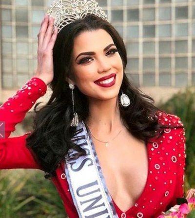 Venezolana será ndaje una chilena