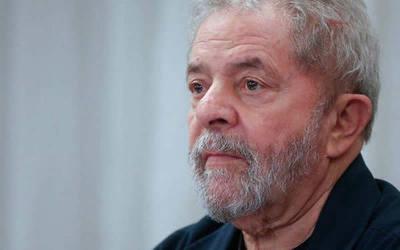 Lula pidió que se le permita dar entrevistas desde prisión