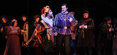 "Ópera ""Rigoletto"", de Giuseppe Verdi, en la Universidad del Norte"