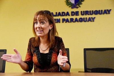 Valeria Lima, una voz tanguera