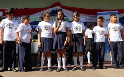 Nutrileche anunció a las escuelas ganadoras de su concurso anual