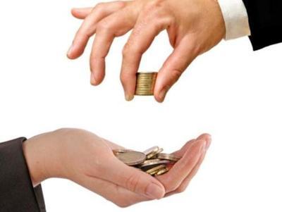 Sueldos llevan 60% de fondos del Tesoro