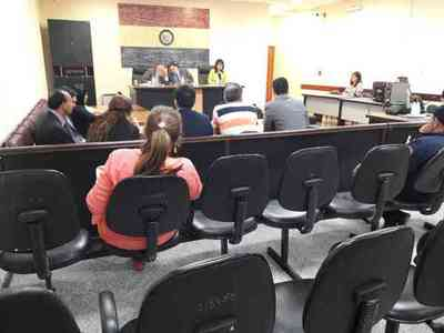 Hoy se dictará sentencia en juicio a Rubén Darío Quesnel