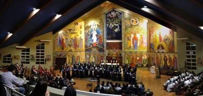 Cierran Encuentro  Nacional de Coros  con gran éxito