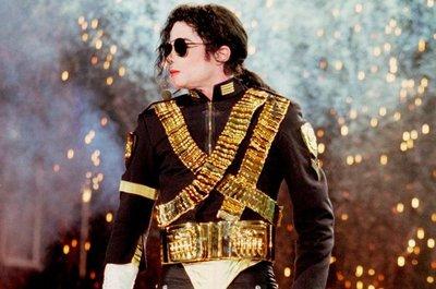 Michael Jackson, un mito todavía fascinante