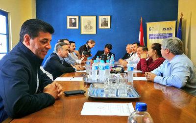 González Daher: PLRA resuelve continuar proceso de pérdida de investidura