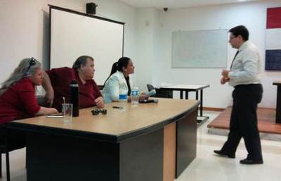 De nunca acabar: Enri Paniagua logró nueva posposición de juicio oral