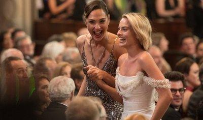 Las mujeres brillan en unos Óscar de redención y sin sorpresas