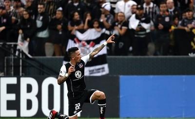 HOY / Un gol de Lucas mete a Colo Colo en cuartos