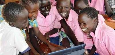 DD. HH.: 4 millones de niños refugiados no estudian