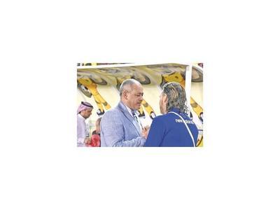 Chiqui  tropieza en el inicio de la liga saudí