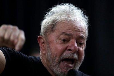 Corte invalida la candidatura de Lula
