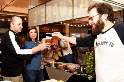 Feria gastronómica mueve en tres días G. 2.000 millones