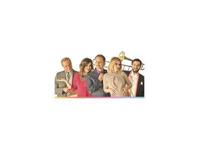 La cartelera teatral propone para hoy comedias y dramas