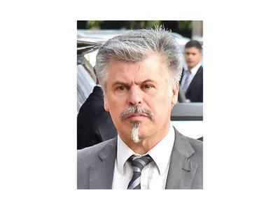 Giuzzio señaló que el caso  Barakat refleja  debilidad de las instituciones