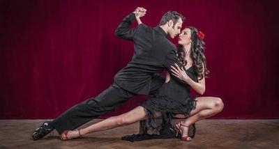 """HOY / Se realizará la """"Semana del tango"""""""