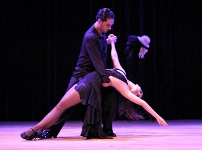 Hoy inicia la semana del Tango en Asunción
