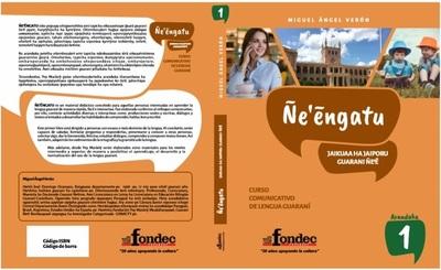 Presentarán libro para iniciarse en el idioma guaraní
