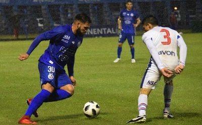 Hoy dos partidos por la Copa Paraguay