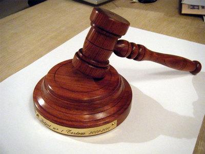 Caso Tortura: Absuelven a exdirector y exjefe de seguridad