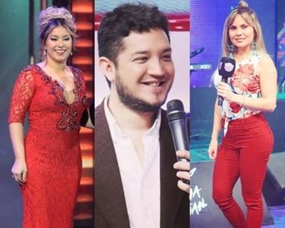 Junior se pronuncia tras escándalo y aparta a Fátima Román