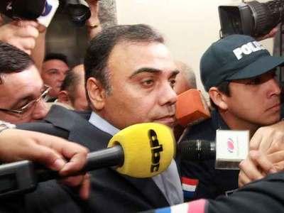 Piden traslado de Javier Díaz Verón a Viñas Cué